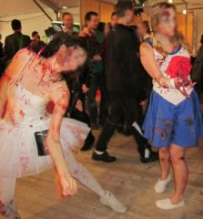 tgs 2011 zombies