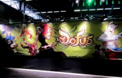Paris Japan expo Dofus