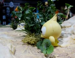 Paris Japan expo Dofus figurines
